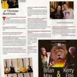 Guitar Part Mai 2013