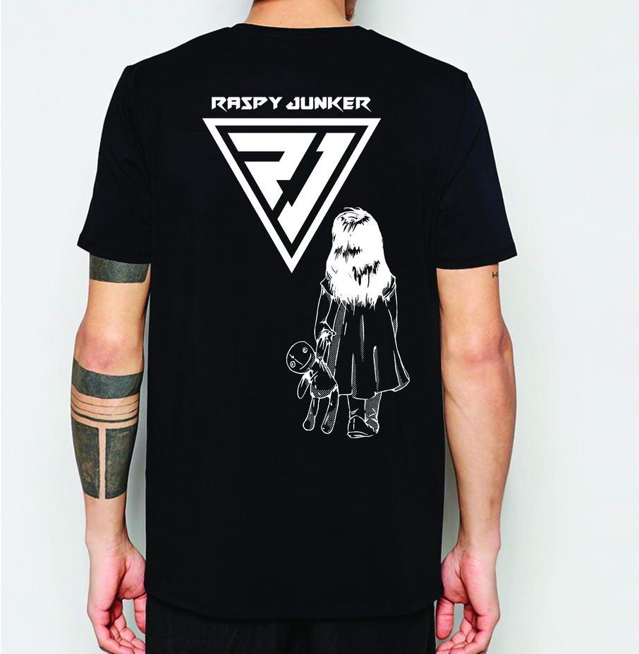 Tshirt 2 Back LQ
